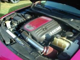 D Meniss 2006 Dodge Charger photo thumbnail
