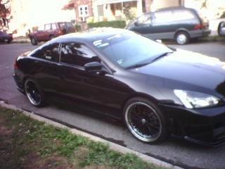 sickhondas 2003 Honda Accord photo