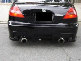 sickhondas 2003 Honda Accord photo thumbnail