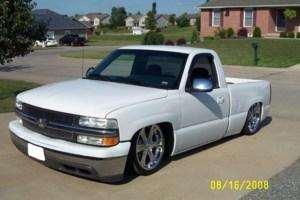 envisions 1999 Chevrolet Silverado photo thumbnail