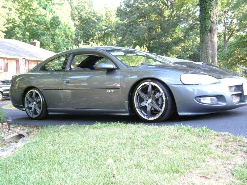 AcroRTs 2002 Dodge Stratus R/T Coupe photo