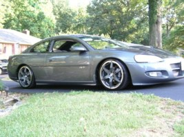 AcroRTs 2002 Dodge Stratus R/T Coupe photo thumbnail