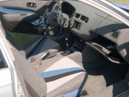 L Ts 1996 Honda Civic Hatchback photo thumbnail