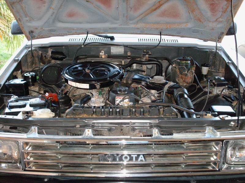 noshine87s 1987 Toyota 2wd Pickup photo