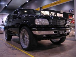 3065 PORVIDAs 1997 Ford  Explorer photo thumbnail