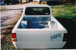tlowmazs 1994 Ford Ranger photo thumbnail