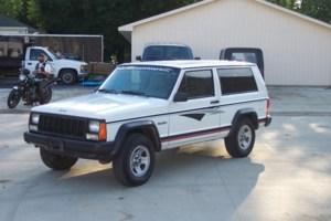 White99Zs 1995 Jeep Cherokee photo thumbnail
