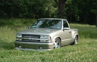 bmxbangs 1998 Chevy S-10 photo thumbnail