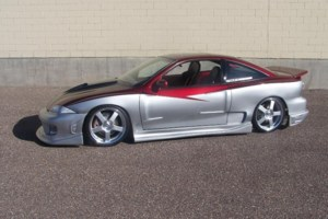 queenzs 1999 Chevy Cavalier Z24 photo thumbnail