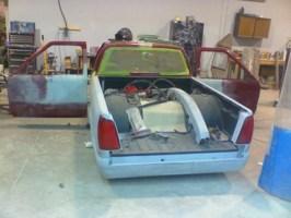dubsacks 1996 Chevy S-10 photo thumbnail