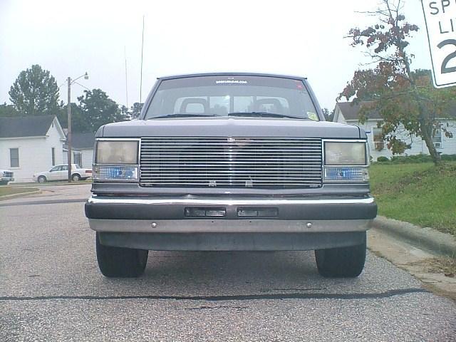 willspark4us 1992 Ford Ranger photo