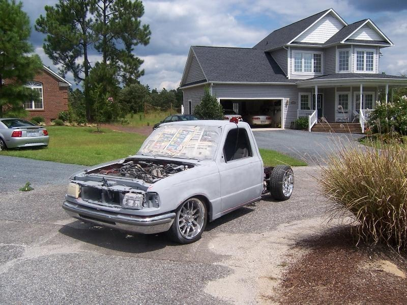 sickwitted27s 1996 Ford Ranger photo