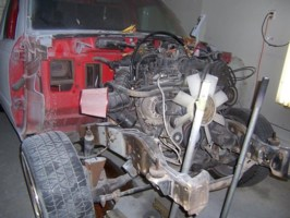 sickwitted27s 1996 Ford Ranger photo thumbnail