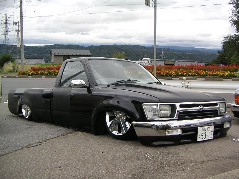 missile1s 1994 Toyota 2wd Pickup photo