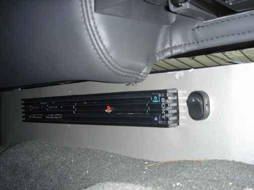 BRIO5252s 2005 Chevy Colorado photo