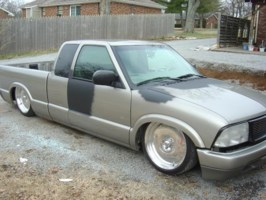 motorheads10s 2000 Chevy S-10 photo thumbnail