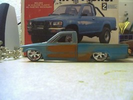 "low93yotas 1993 Scale-Models ""Toys"" photo thumbnail"