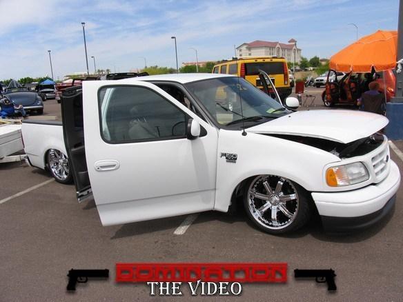 sweet4pumped67s 2003 Ford F150-Supercab photo