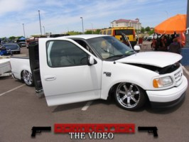 sweet4pumped67s 2003 Ford F150-Supercab photo thumbnail