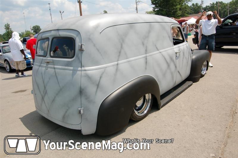 CDOG23s 1948 Chevy Panel photo