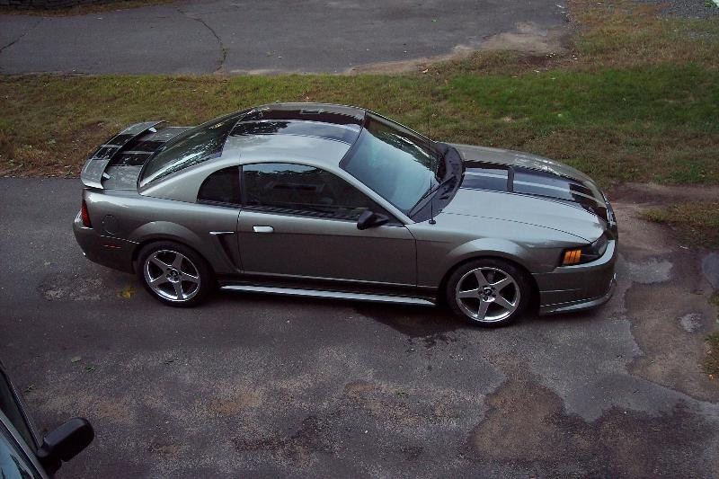 lowryder427s 2001 Ford Mustang photo