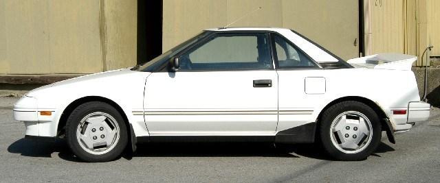 grover196s 1986 Toyota MR2 photo