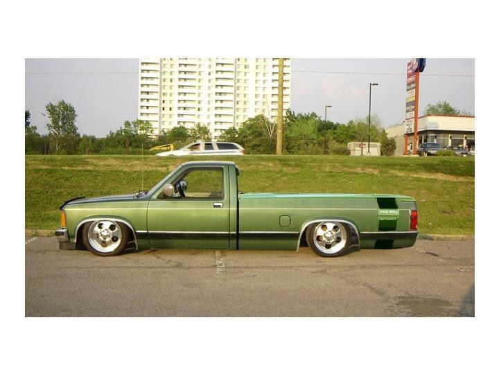 88daks 1988 Dodge Dakota photo