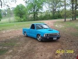 slammed97dimes 1997 Chevy S-10 photo thumbnail