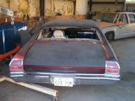 mindtometals 1969 Chevrolet Chevelle photo thumbnail