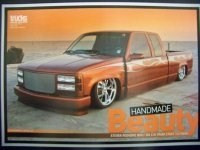 laydoutgmcs 1992 GMC CK Trk photo thumbnail