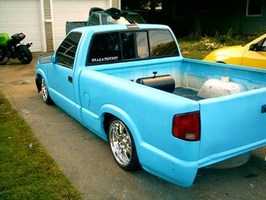 hambandits 1995 Chevy S-10 photo thumbnail