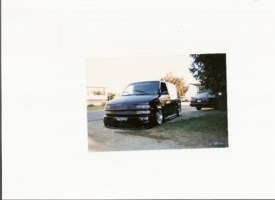 suicidedoor86s 1986 Chevy Astro Van photo thumbnail