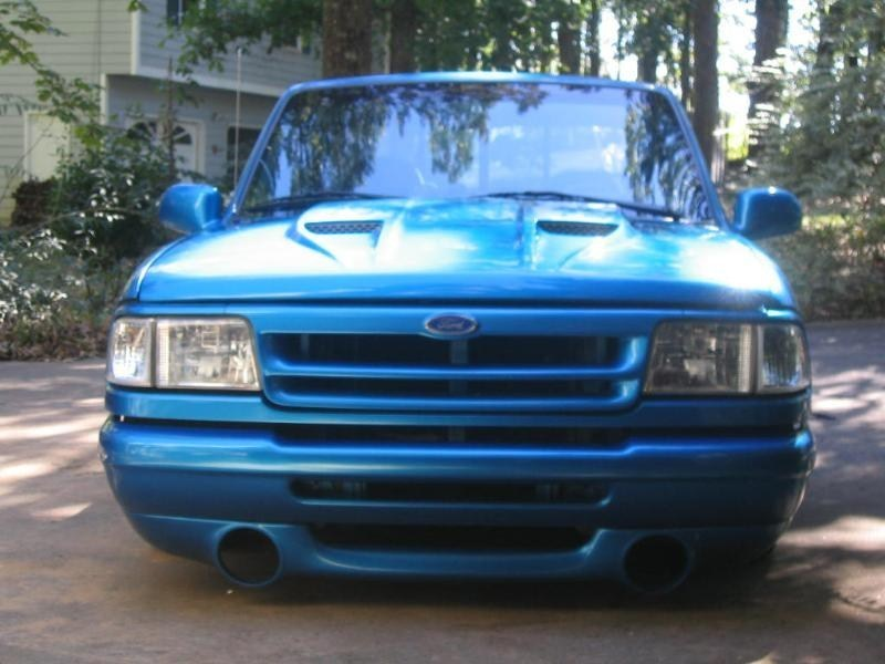 bigredsleds 1994 Ford Ranger photo