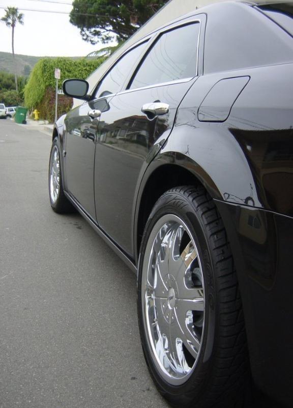 eudamans 2006 Chrysler 300C photo