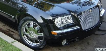 eudamans 2006 Chrysler 300C photo thumbnail