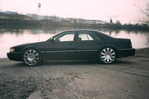 pearldrops 1994 Cadillac SDS photo thumbnail