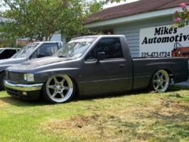 lowlife91zus 1991 Toyota Pickup photo thumbnail