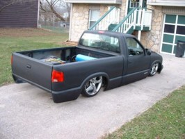 twisted976s 1994 Chevy S-10 photo thumbnail