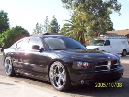 chargeron22ss 2006 Dodge Charger photo thumbnail