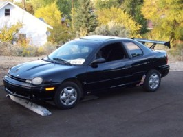 crosby22s 1997 Dodge Neon photo thumbnail