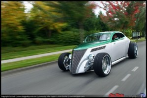 Car Nutzs 1936 Ford 3 Window Coupe photo thumbnail
