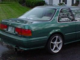 B3ns 1993 Honda Accord photo thumbnail