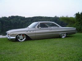 greens99s 1961 Buick Lesabre photo thumbnail