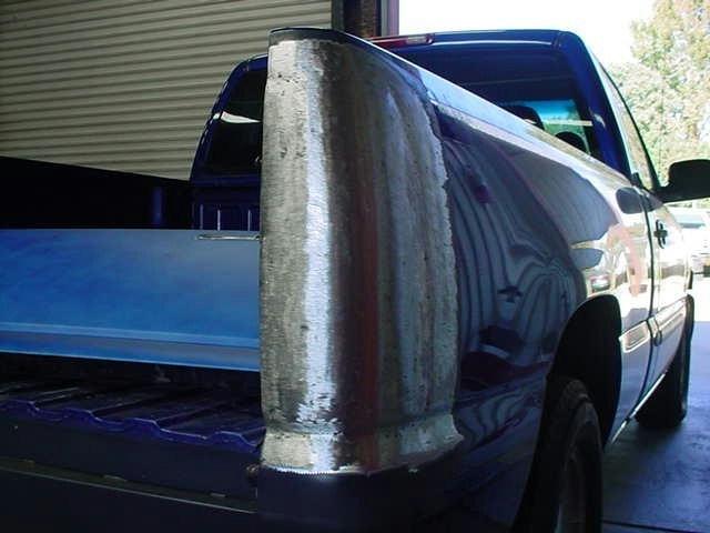 treyloss 2003 GMC 1500 Pickup photo