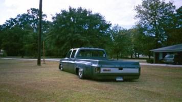 dragginrkrs 1988 GMC 3500 Pickup photo thumbnail