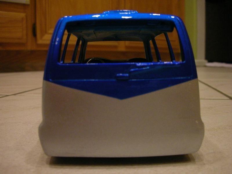 "SIKaltimas 2006 Scale-Models ""Toys"" photo"