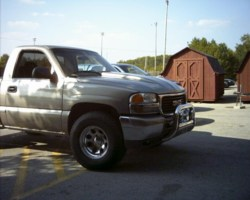 creeks99gmcs 1999 GMC 1500 Pickup photo thumbnail