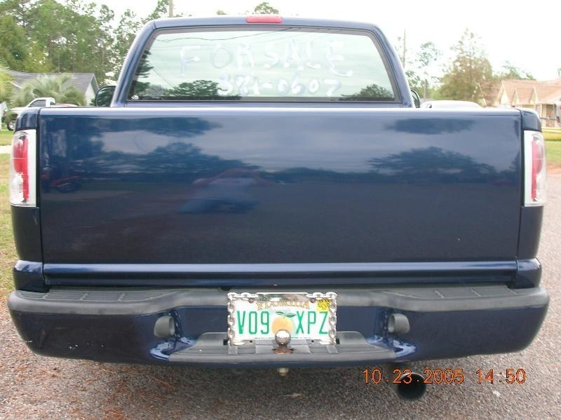 rydog182003s 1998 Chevy S-10 photo