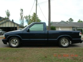 rydog182003s 1998 Chevy S-10 photo thumbnail