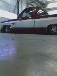 bgp1mpins 1986 Chevy C-10 photo thumbnail